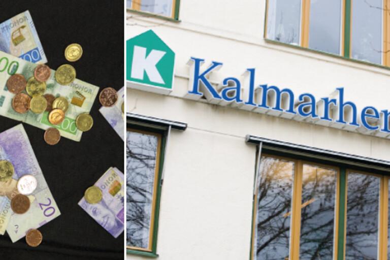 """Kalmarhem vill höja hyrorna kraftigt: """"Närmast oförskämt"""""""
