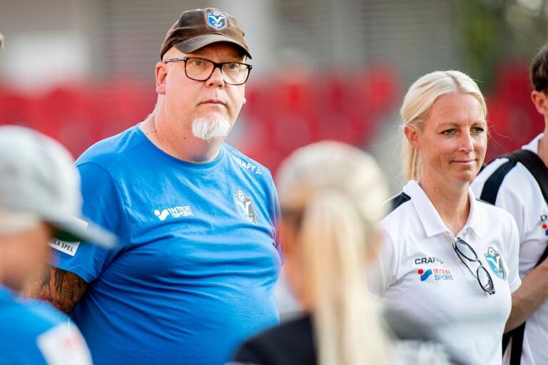 DFF-podden: Sportchefen mot väggen