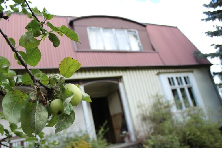 Lessebo: Kommunen söker nya familjer till övergivna hus