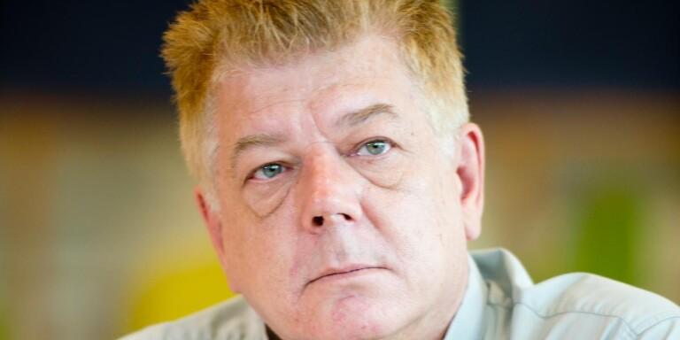 Skola: Politiker i Ronneby vill bli chef i Karlskrona