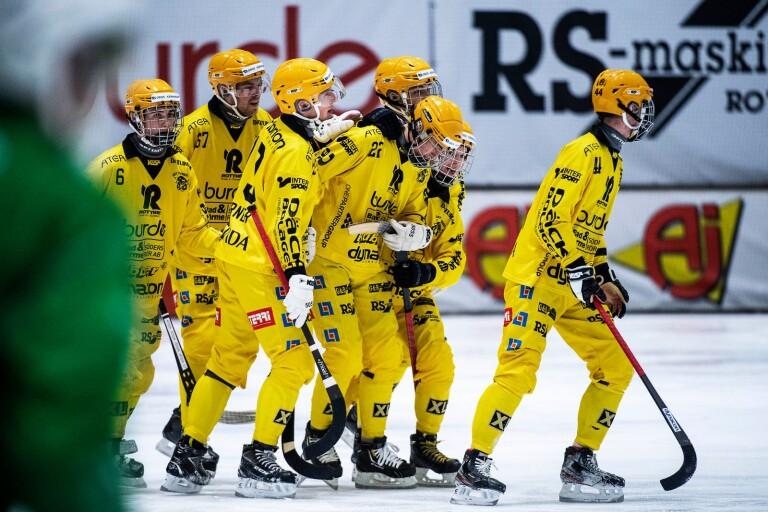 Även nästa Åby/Tjureda-match skjuts upp