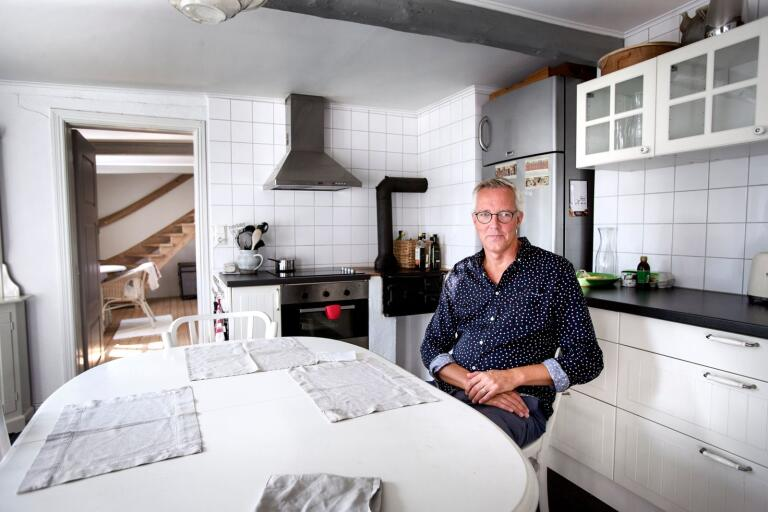 Torbjörn Karlsson (S).