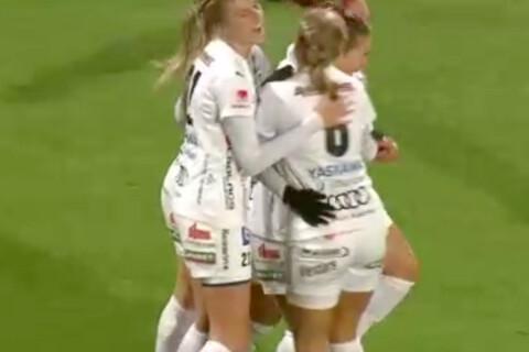 REPRIS OCH HÖJDPUNKTER: Här ser du IFK Kalmars vinstmatch mot BP