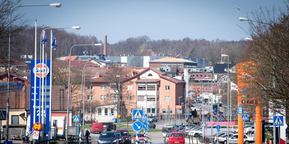 Hundratals jobb kan försvinna från Volvo i Olofström och det skulle påverka hela samhället.