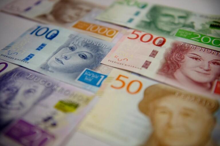 Bröt sig in på thaikrog - stal pengar ur kassan