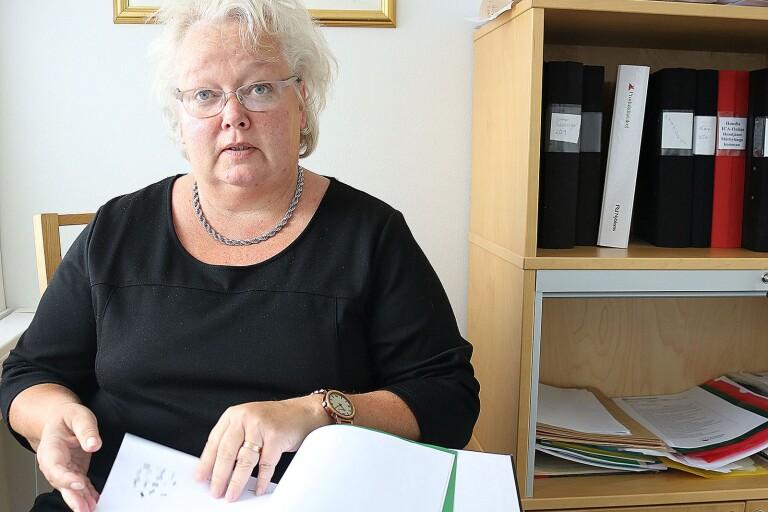 Ett fall av bekräftad covid-19 på äldreboende i kommunen