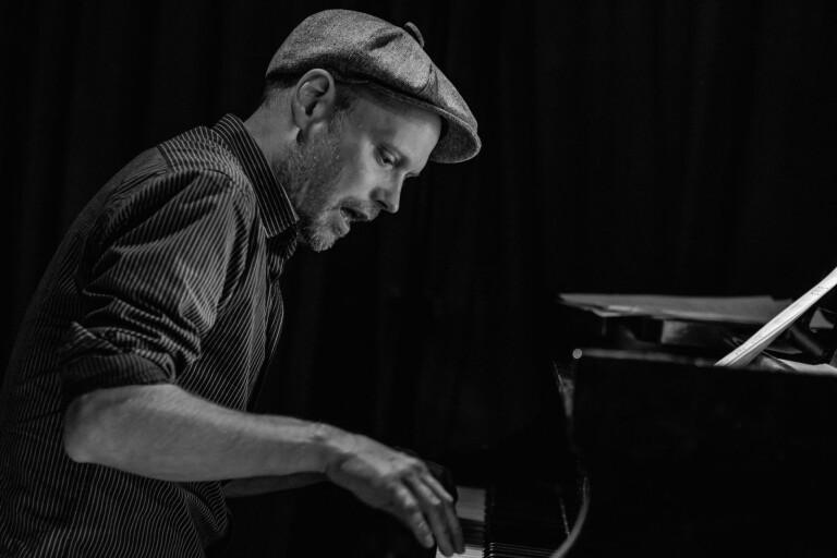 Ystads jazzfestival: Premiärkväll med musikaliskt möte