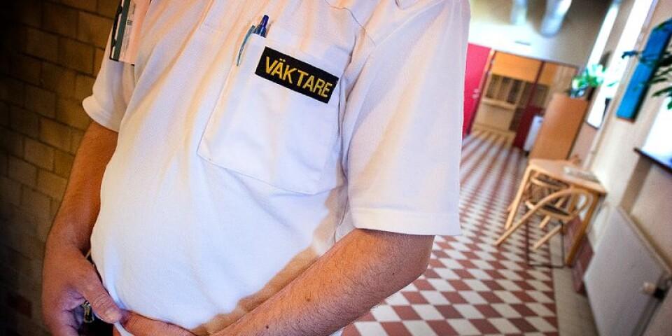 Kristdemokraterna vill se fler ordningsvakter i Karlskrona.