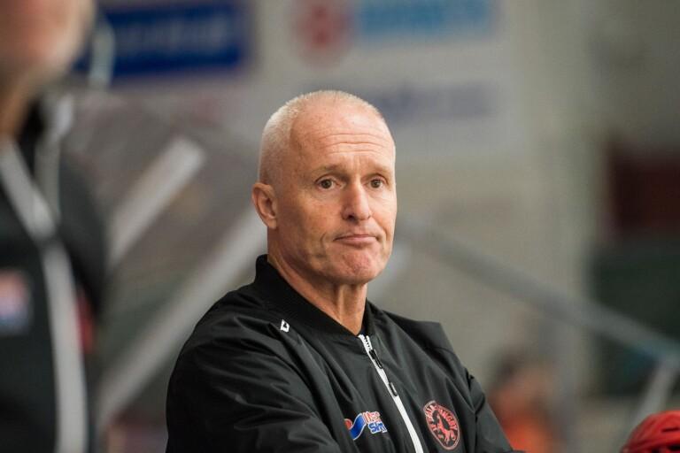 """Forsberg nöjd trots 2–6: """"Behöver inte börja om från ruta 1"""""""
