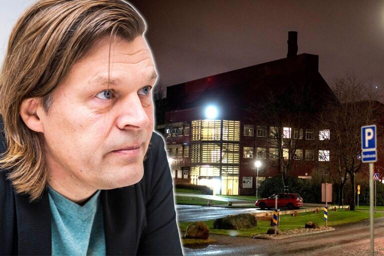 "Rise varslar i Borås: ""En komplex situation"""