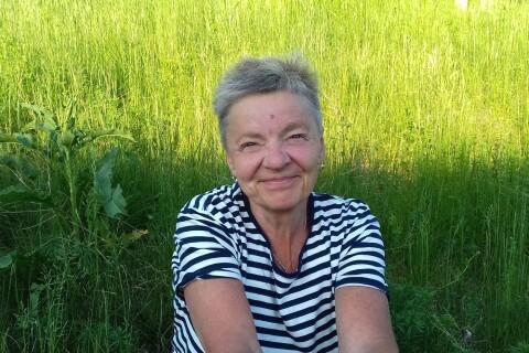Pulshöjande spänningsroman om ödehus i Småland