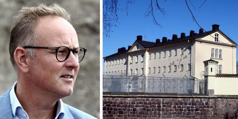 """Kalmar med i dragkampen om nytt fängelse: """"För dialog"""""""
