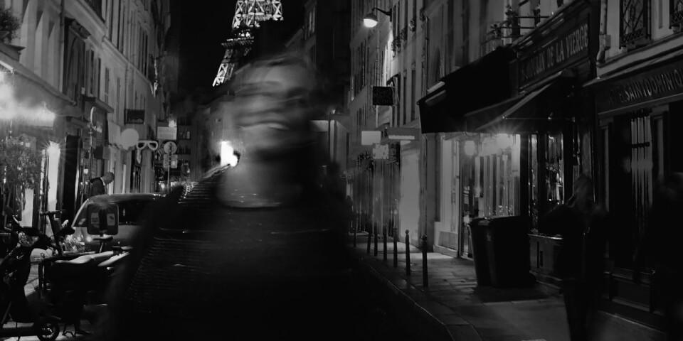 Frans nya singel Ava.