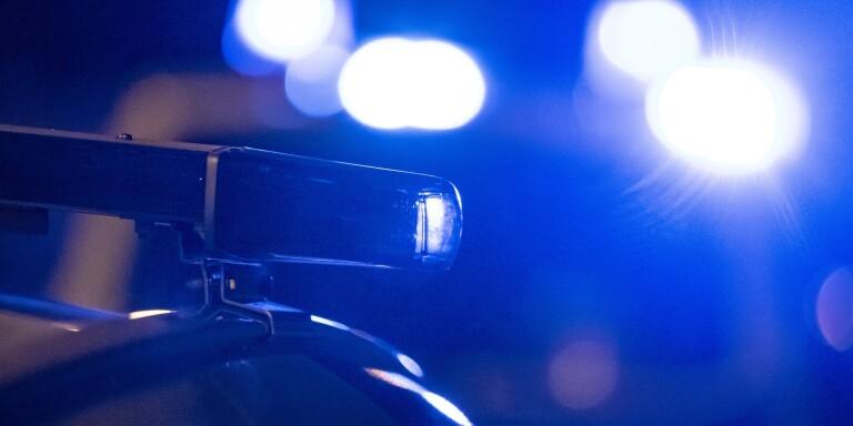 Bråk: Man knivskuren i Falkenberg – en gripen