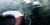 Arkivbild på livboj som flyter i vattnet.