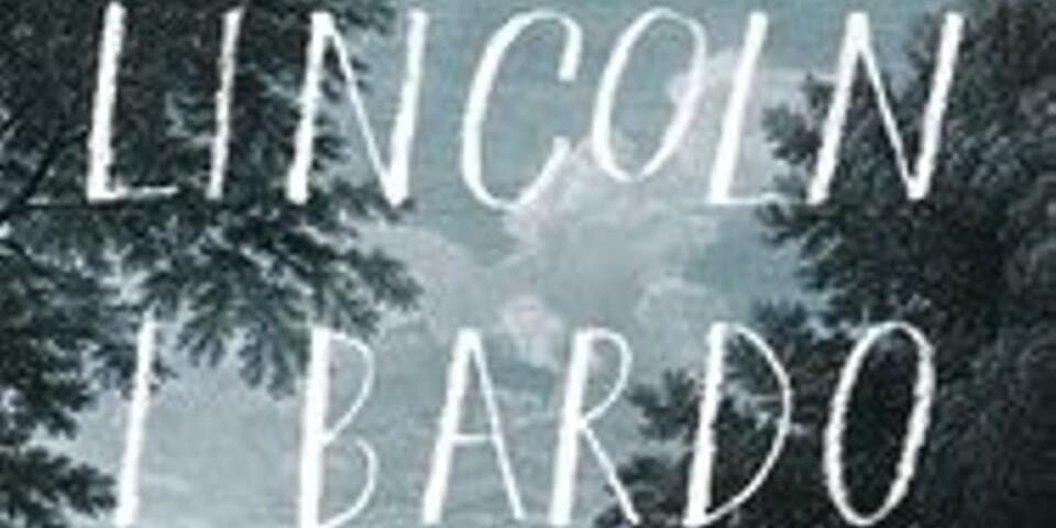 """George Saunders: """"Lincoln i Bardo"""""""
