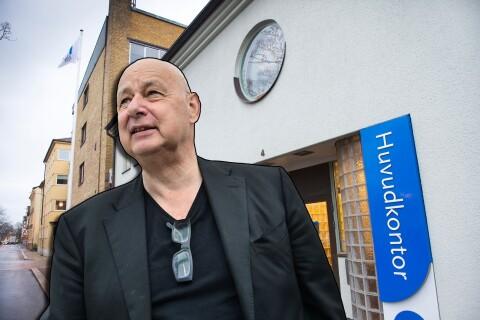 Känd arkitekt i ABK:s jury