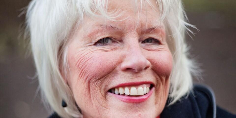 Professorn, prästen och sångerskan Elisabeth Gerle om Blekinge - om möjligheter och hot