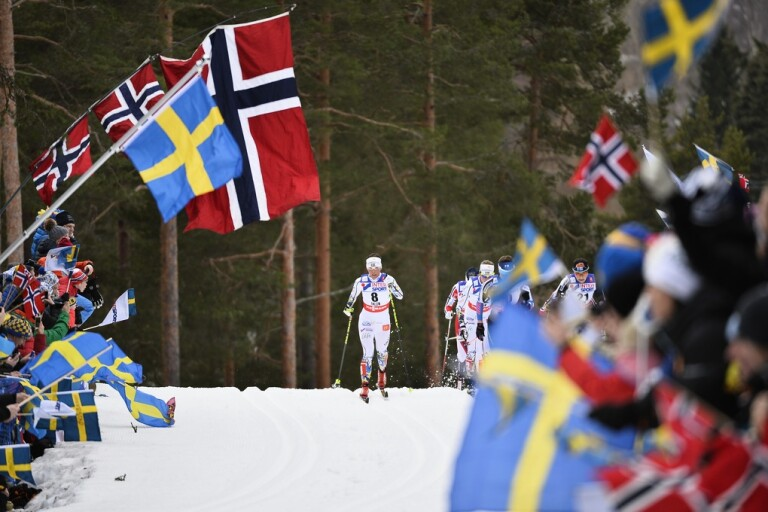 Falun söker skid-VM 2027