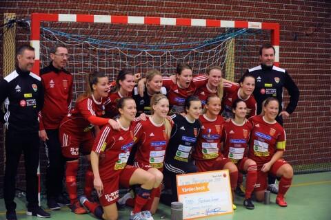 Insändare: Glömminge-Algutsrums IF:s damer värdiga vinnare av årets PAIF-cup