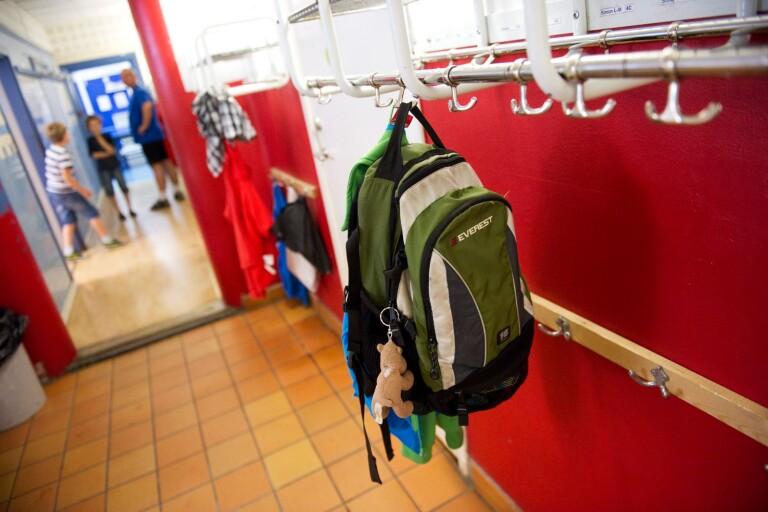 Skolchef har anmält hotfull situation till Arbetsmiljöverket