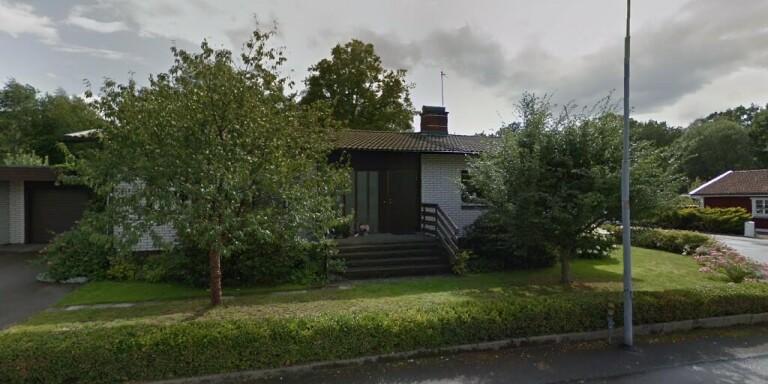 Hus på 106 kvadratmeter från 1971 sålt i Alvesta – priset: 1705000 kronor