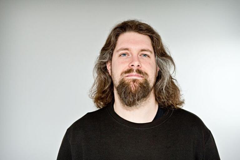 Alex Bergdahl skriver krönikor en gång i månaden på BLT kultur & nöje.