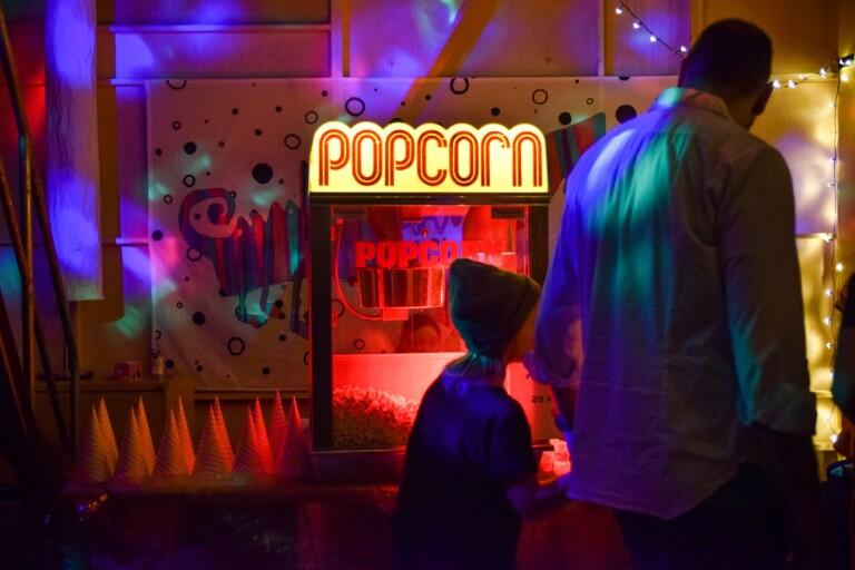 Skånes filmfestival ges online