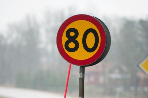 Det går visst att leva med 80