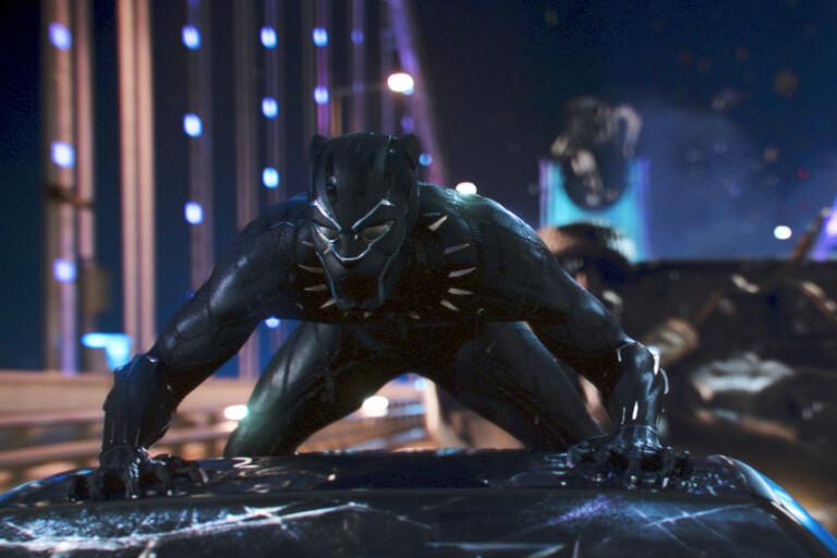 """Ny """"Black Panther"""" börjar spelas in i sommar"""