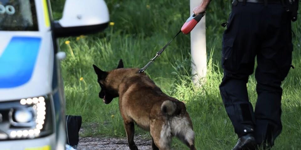 Den 45-åriga kvinnan hittades mördad i närheten av sitt hem i Hjärsta i Örebro efter att ha varit anmäld försvunnen i fyra dagar. Nu väcks åtal vid Örebro tingsrätt för mordet. Arkivbild.