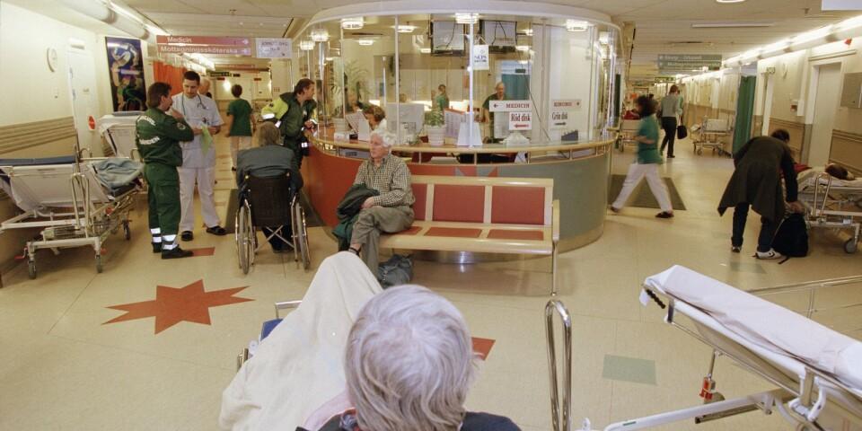 vad kostar ett läkarbesök