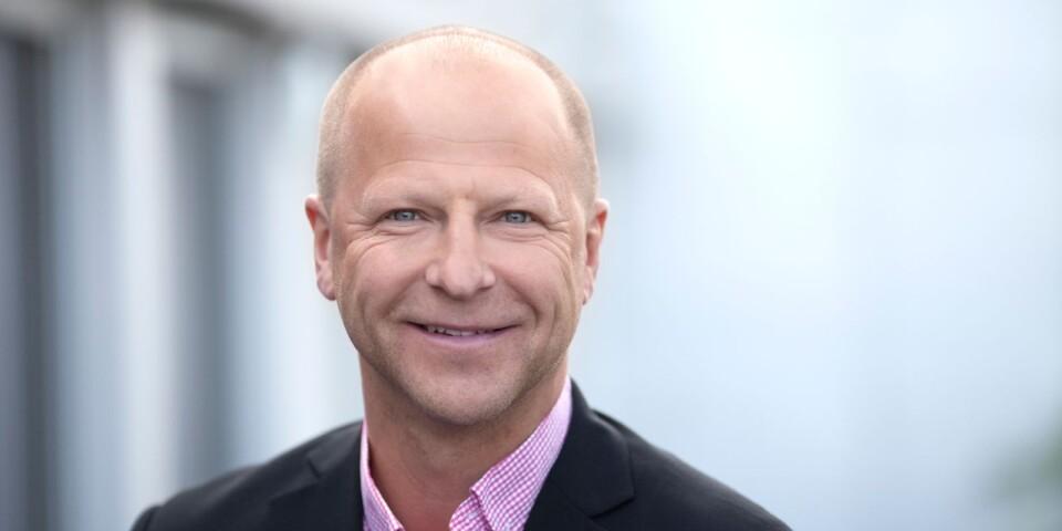 Hans Andersson, enhetschef Arvsfondsavdelningen, Kammarkollegiet.