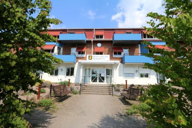 Bollebygds kommun avvecklar sin krisledningsstab.