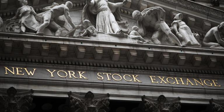 Hot om nytt tullbråk sänkte Wall Street
