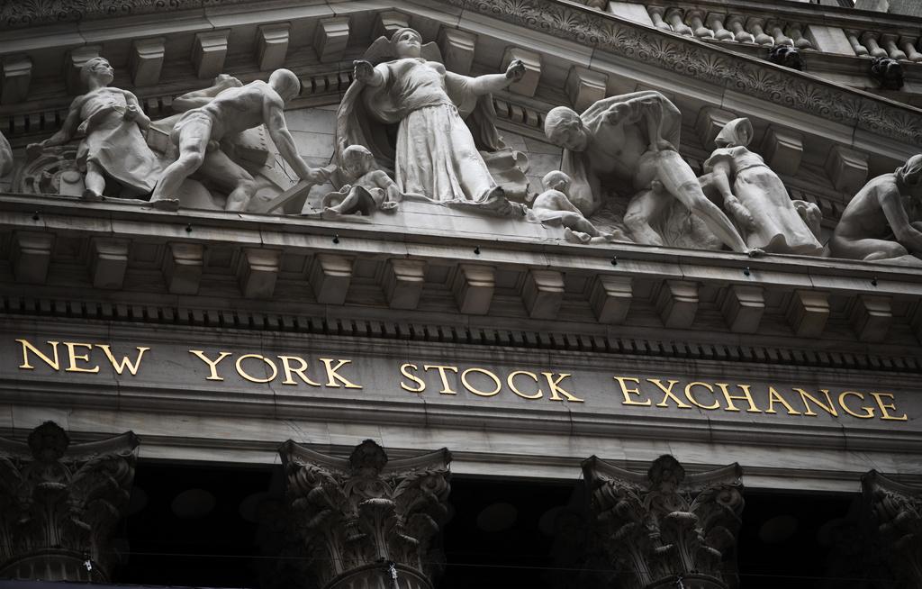 It-bolag uppåt på Wall Street