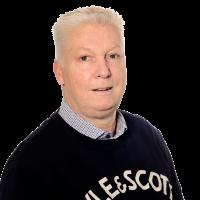Patric Nilsson