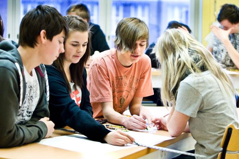 I en mätning som SKL gör varje år en öppen jämförelse om läget i landets skolor. I år placerar sig Mörbylånga placerat sig högst av alla kommuner i Kalmar län.