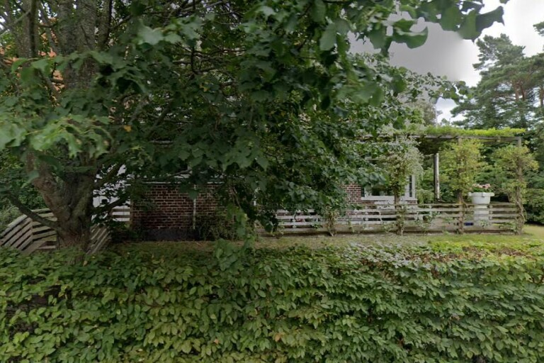 148 kvadratmeter stort hus i Falsterbo sålt för 18000000 kronor