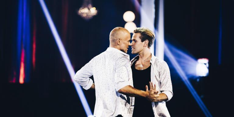 Färdigdansat för Andreas Lundstedt i TV4