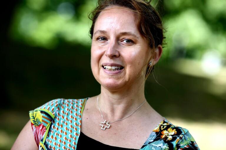 Susanne Lind, 56 r i Kalmar p Drbyvgen 9 - adress
