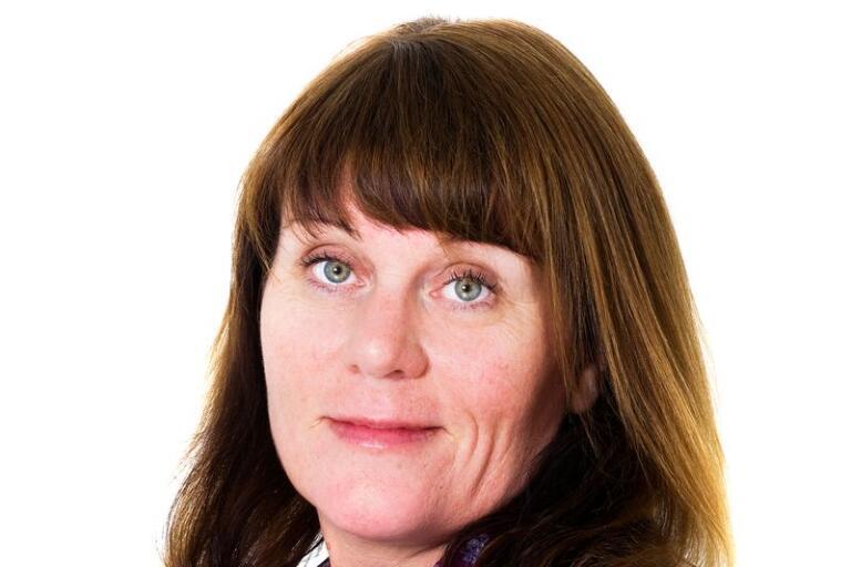 Annelie Henrysson.