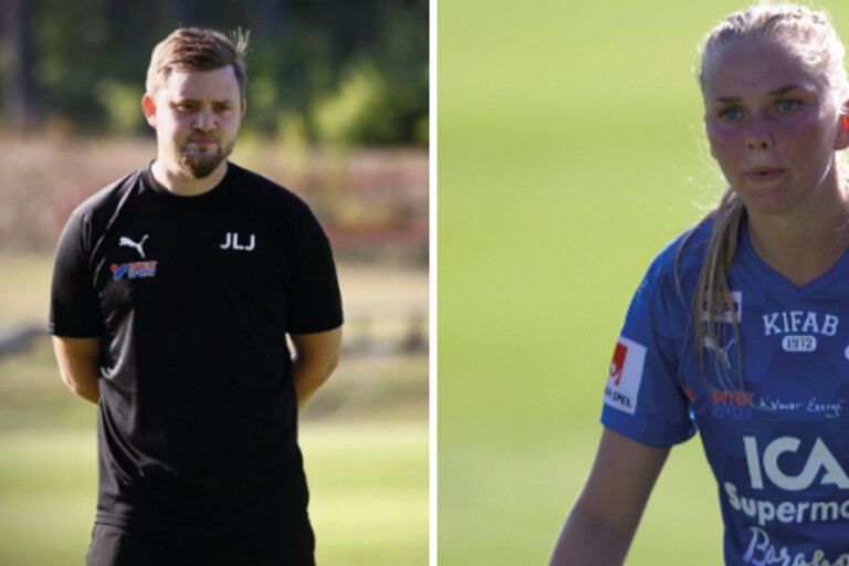 IFK Kalmar rasade – samlades i krismöte efter slutsignalen