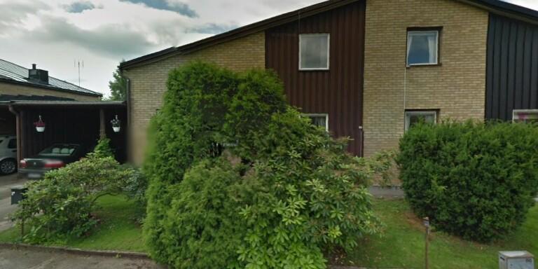 Fastigheten på postadress Granvägen 12 i Älmhult har bytt ägare