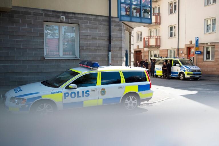 """Tidningsbud ett av offren på JH Dahlsgatan – """"Jag blir fullständigt bestört"""""""