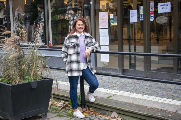Kolla in höstens hetaste modetrender
