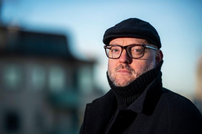 """""""I Stockholm jobbar jag – på Öland lever jag"""""""