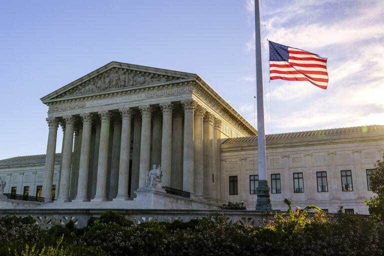 Bader Ginsburg sörjs i 30 dagar