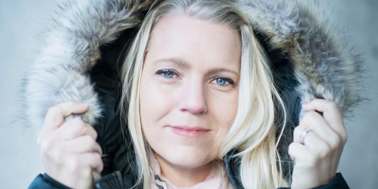 Bergfeldt – för stor för SVT?
