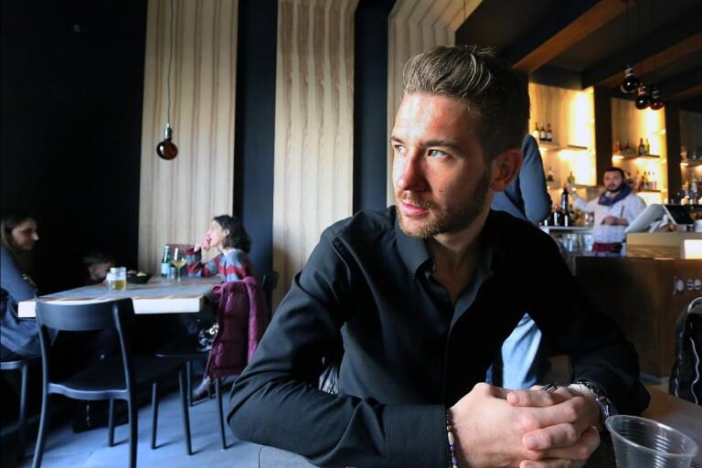 "Knäskadad Rohdén kan missa premiären: ""Inte uteslutet"""